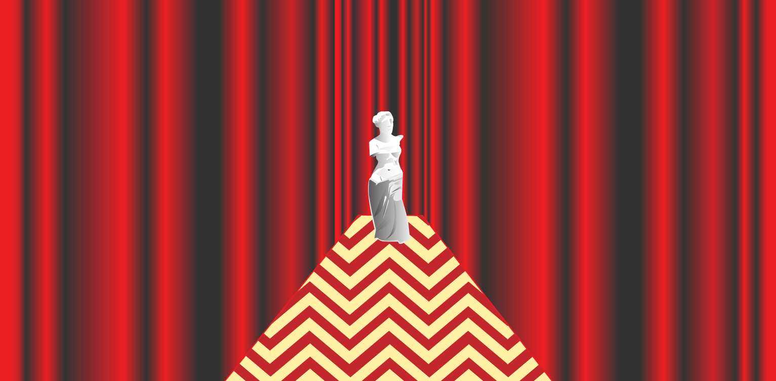Le Black Lodge